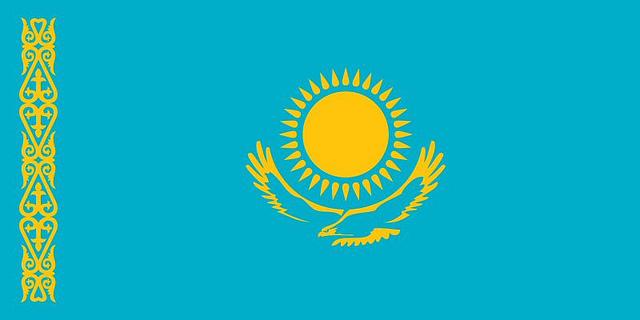 Asia Kazakhstan flag.jpg