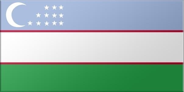 Asia Uzbekistan flag.jpg