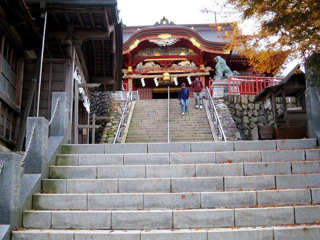 青梅マラソン_御岳神社.jpg